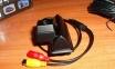 Камера заднего вида Toyota LAND CRUISER 200 LC200 REIZ 09 2