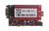 UPA-USB V1.3 full программатор одометр пробег спидометр AirBag MCU, EEPROM ВСМ Nissan Teana TMS NEC 2