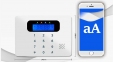 Охранная сигнализация GSM 30С (Video Alarm Eva) 0