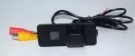 Камера заднего вида (под бок.защелки)CMOS High Quality VW 1