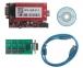 UPA-USB V1.3 full программатор одометр пробег спидометр AirBag MCU, EEPROM ВСМ Nissan Teana TMS NEC 0