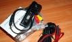Камера заднего вида Toyota LAND CRUISER 200 LC200 REIZ 09 0