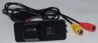 Камера заднего вида (под бок.защелки)CMOS High Quality VW 0