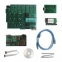 UPA-USB V1.3 full программатор одометр пробег спидометр AirBag MCU, EEPROM ВСМ Nissan Teana TMS NEC 1
