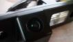 Камера заднего вида CCD Sony Шевроле CHEVROLET 2