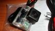 Камера заднего вида Mazda (белый пластик) 0