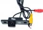 Камера заднего вида для Skoda Octavia (Шкода Октавиа) 1