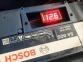 LED цифровой вольтметр постоянного тока 2