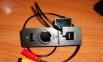 CCD камера заднего вида Toyota, Lexus 2