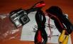 Камера заднего вида Mazda (белый пластик) 1