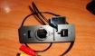 Камера заднего вида Toyota LAND CRUISER 200 LC200 REIZ 09 1