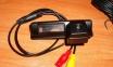 CCD камера заднего вида Toyota, Lexus 1
