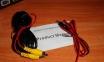 Камера заднего вида Toyota LAND CRUISER 200 LC200 REIZ 09 3