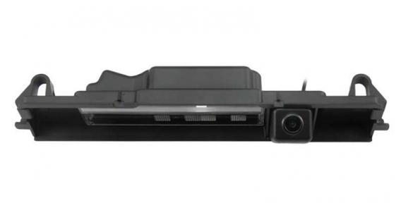Камера заднего вида Toyota Yaris 2006 - 2012