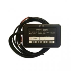 Adblue эмулятор 8 в 1 (с датчиком NOx)