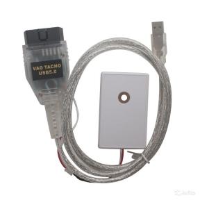VAG Tacho USB v5.0