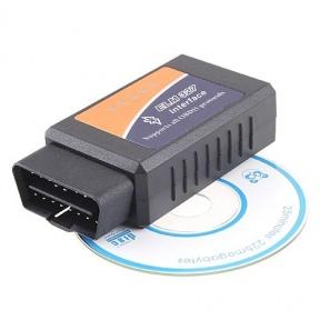 Elm 327 (Bluetooth) ЕЛМ сканер