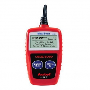 Autel Maxi Scan MS309