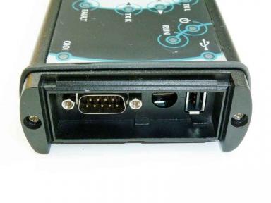 IVECO Eltrac Easy (ECI) Дилерский сканер
