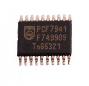 Philips PCF7941 C364100 Tn03431 NXP чип транспондер для автомобилей Chrysler, Dodge, Opel