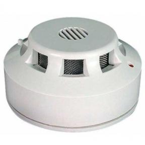 Проводной пожарный датчик температуры TD01 PoliceCam