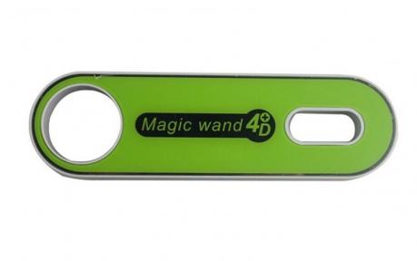 Генератор транспондерных 4C, 4D чипов Magic Wand («Волшебная палочка»)