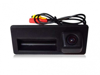 Камера HD night Vision заднего вида штатная (кнопка багажника ) Volkswagen, Porsche