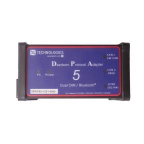 Диагностический сканер DPA 5 Dearborn Protocol Adapter
