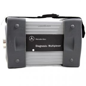 Сканер 2013 MB Mercedes-Benz Star C3