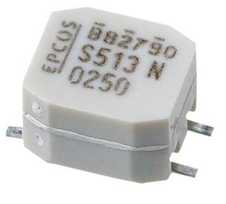 B82790S0513N EPCOS . CAN фильтр Autocom
