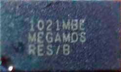 MEGAMOS RES /B Чип автомобильный Passat 1021MBE SOP-20 dashboard