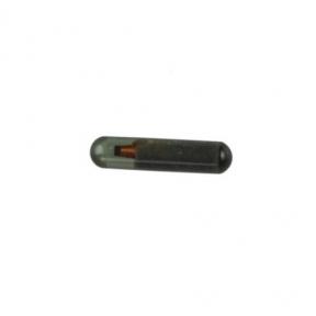 Чип транспондер ID48 TP24 А4 SKODA CANBUS (подготовленный) стекло