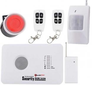 Охранная сигнализация GSM 10C (базовый)