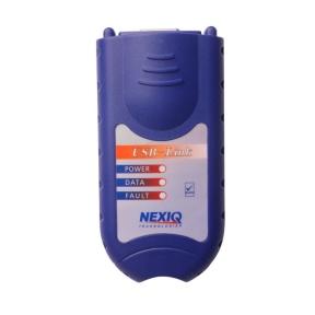 Nexiq USB Link. Сканер диагностики грузовых авто Nexiq USB Link