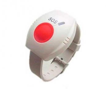 Тревожная кнопка вызова персонала SOS-01
