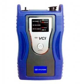 GDS VCI для Hyundai и Kia - Дилерский сканер