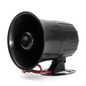 Звуковая сирена - рупор ES-44 (110 дБ)