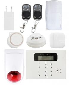 Охранная сигнализация GSM 30С (Elite)