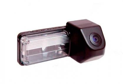 Камера заднего вида Toyota LAND CRUISER 200 LC200 REIZ 09