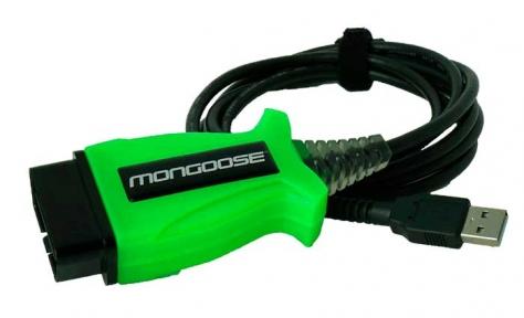 Mongoose MFC PRO2 для Toyota TechStream