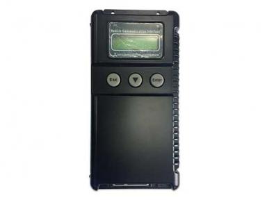Дилерский сканер Mitsubishi MUT 3