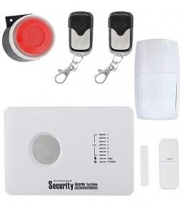 Охранная сигнализация GSM 10C (Elite)