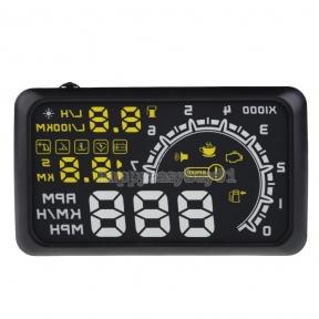 Speedometer OBD II HUD (проектор на лобовое стекло)