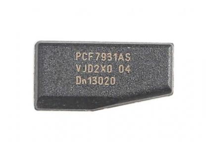 Чип транспондер NXP PCF7931AS ID33 (Nissan,Opel,Citroen,VW)