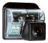 Камера заднего вида Mazda (белый пластик)