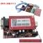 UPA-USB V1.3 full программатор одометр пробег спидометр AirBag MCU, EEPROM ВСМ Nissan Teana TMS NEC